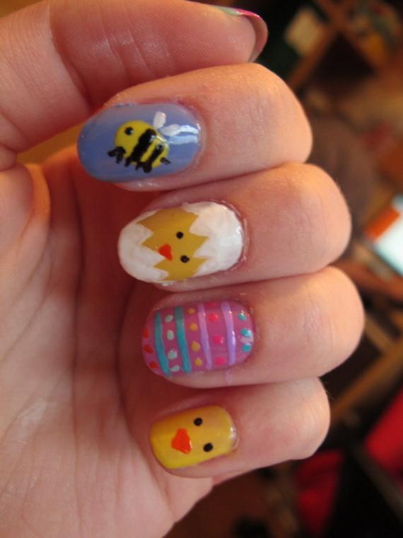 Adorable- Easter- Egg- Nail- Art- Ideas_24
