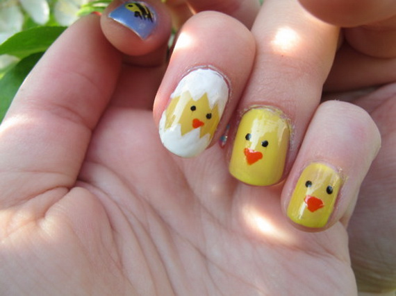 Adorable- Easter- Egg- Nail- Art- Ideas_25