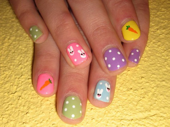 Adorable- Easter- Egg- Nail- Art- Ideas_33