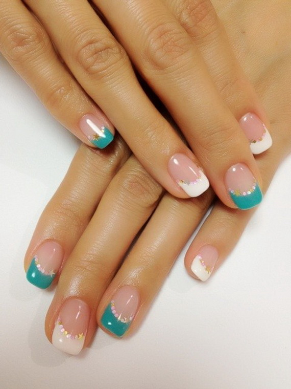 Adorable -Spring & Easter- Nail- Art- Ideas_61