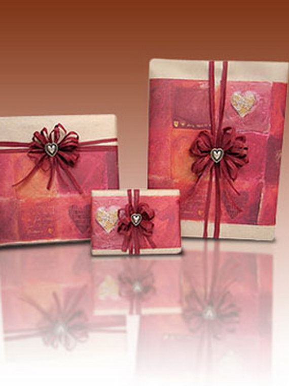 Beautiful Wrapping- Gift- Design-s and- Ideas-  For- Valentine's- Day_06