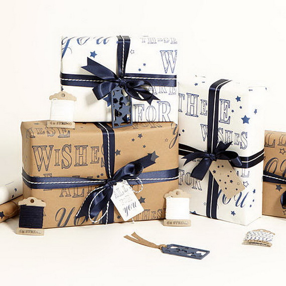 Beautiful Wrapping- Gift- Design-s and- Ideas-  For- Valentine's- Day_22