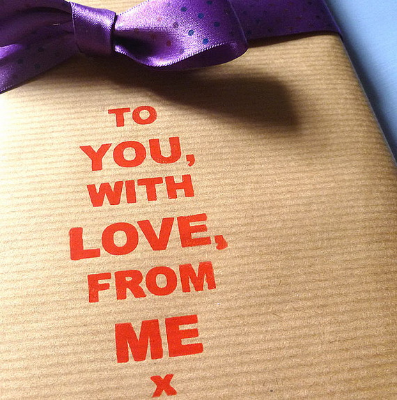 Beautiful Wrapping- Gift- Design-s and- Ideas-  For- Valentine's- Day_33