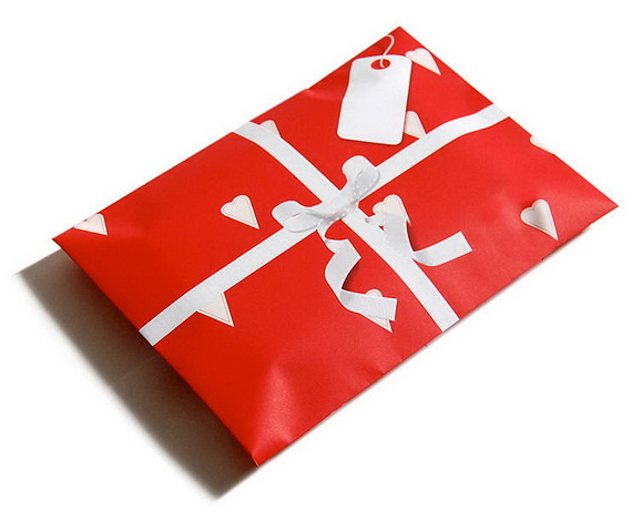 Beautiful Wrapping- Gift- Design-s and- Ideas-  For- Valentine's- Day_36