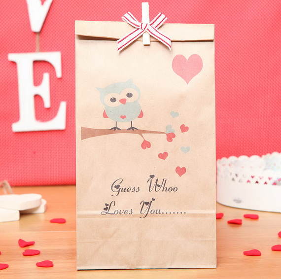 Beautiful Wrapping- Gift- Design-s and- Ideas-  For- Valentine's- Day_41