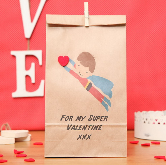 Beautiful Wrapping- Gift- Design-s and- Ideas-  For- Valentine's- Day_42