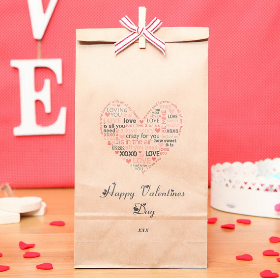 Beautiful Wrapping- Gift- Design-s and- Ideas-  For- Valentine's- Day_47