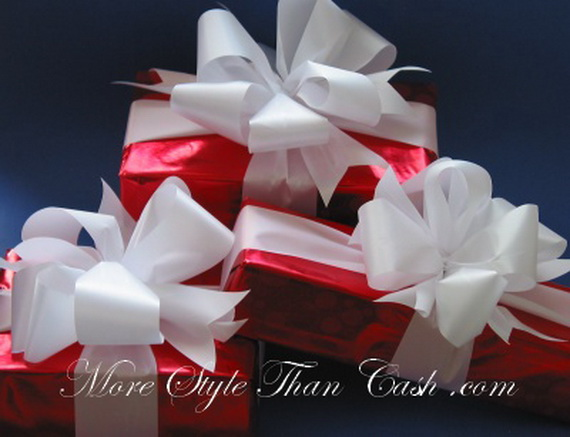 Beautiful Wrapping- Gift- Design-s and- Ideas-  For- Valentine's- Day_57