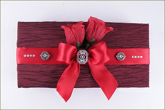 Beautiful Wrapping- Gift- Design-s and- Ideas-  For- Valentine's- Day_58