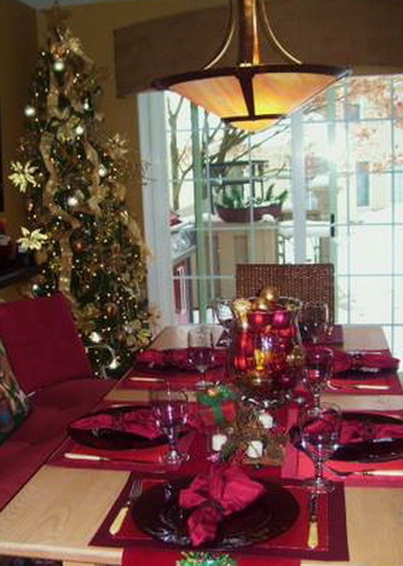 Chinese New Year Centerpiece Ideas - family holiday.net ...