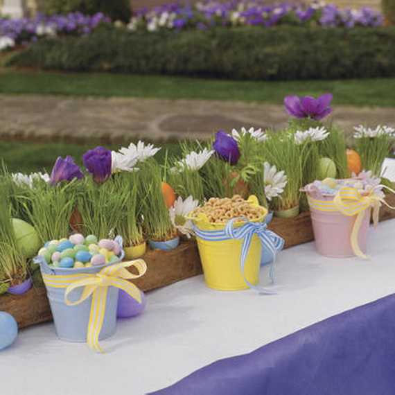 Exclusive Outdoor Easter Decorations Family