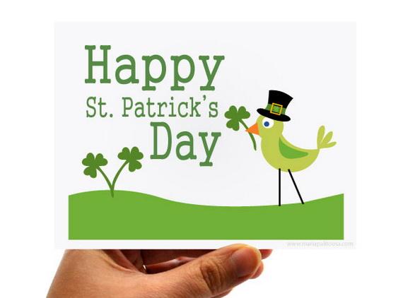 Handmade- Saint- Patrick's- Day- Card_33