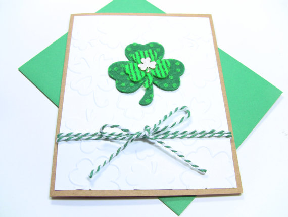 Handmade- Saint- Patrick's- Day- Card_52