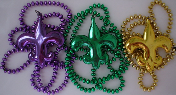 Mardi Gras Candle Decorations_04