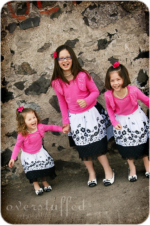 Matching- Family- Easter & Spring- Outfits_01