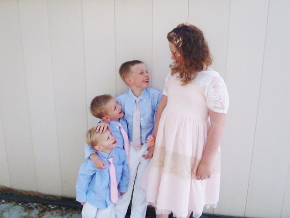 Matching- Family- Easter & Spring- Outfits_12
