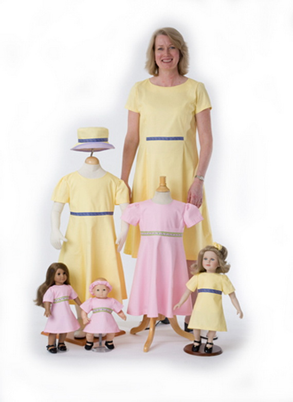 Matching- family- Easter & Spring- Outfits_25