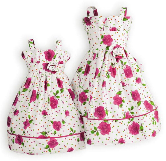 Matching- family- Easter & Spring- Outfits_38