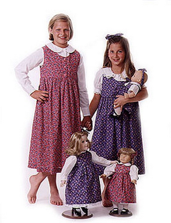 Matching- family- Easter & Spring- Outfits_44