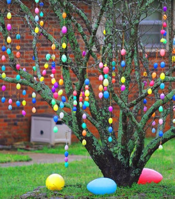 Exclusive outdoor easter decorations family - Light up easter decorations ...