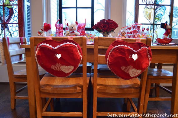 Romantic- Valentine's Day- Table -Setting -ideas_012