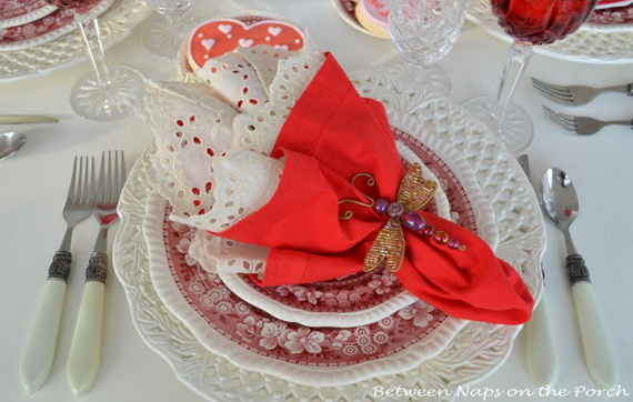 Romantic- Valentine's Day- Table -Setting -ideas_030