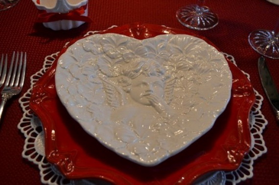 Romantic- Valentine's Day- Table -Setting -ideas_067