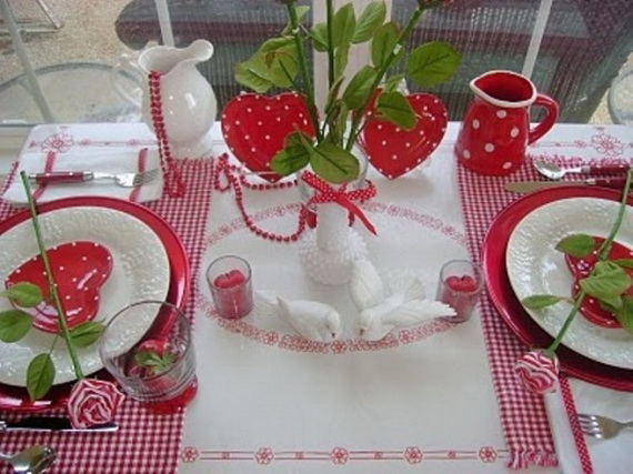 Romantic- Valentine's Day- Table -Setting -ideas_078