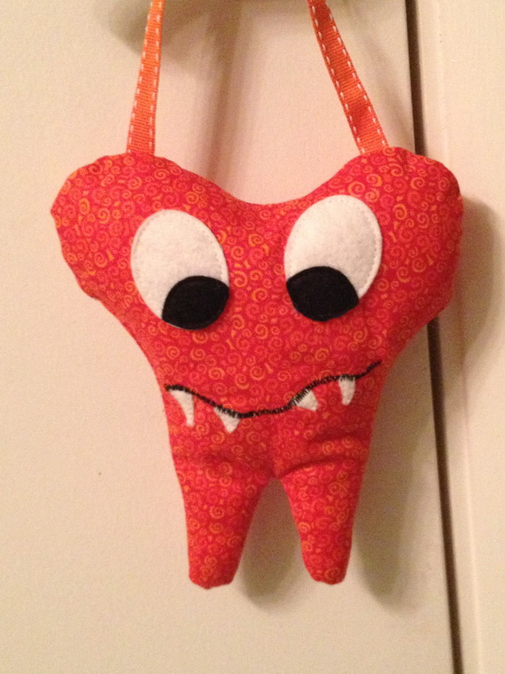 Tooth Fairy Craft Ideas - family holiday net/guide to family