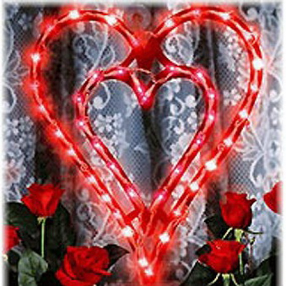 valentine 39 s outdoor decoration ideas family