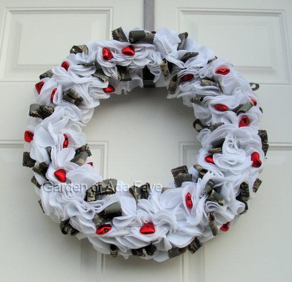 Valentine's- Outdoor-Decoration- Ideas_31