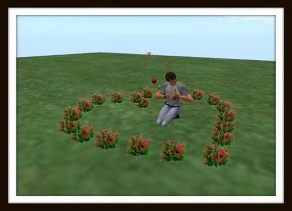 Valentine's- Outdoor-Decoration- Ideas_43