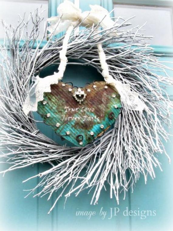 Valentine's- Outdoor-Decoration- Ideas_46