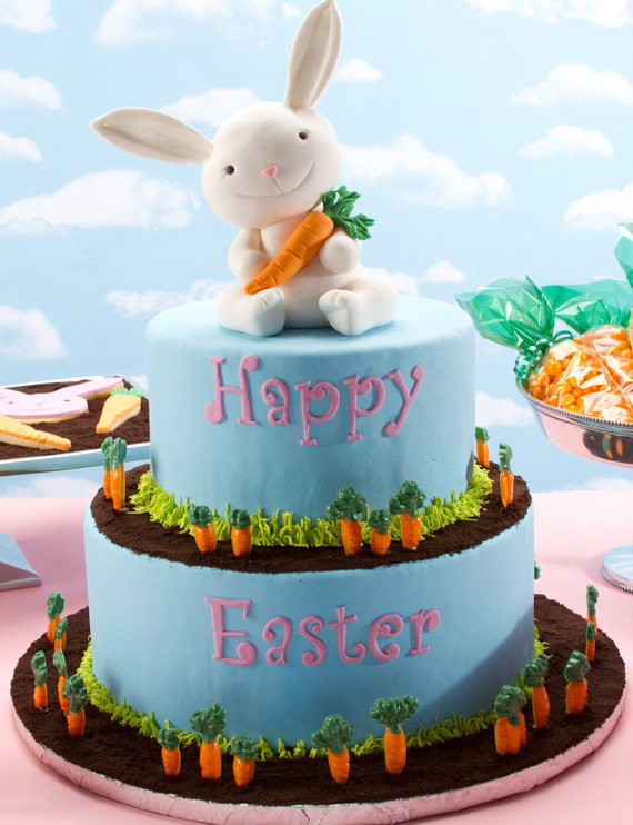 Posts Easy Easter Cake Decorating Ideas Unique Easter And Spring Cake