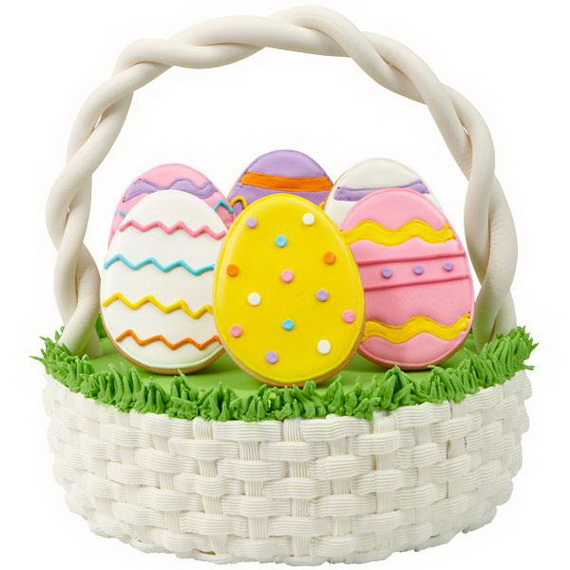 Cake Decorating Ideas For Easter : Cake Decorating Ideas for Easter and Spring