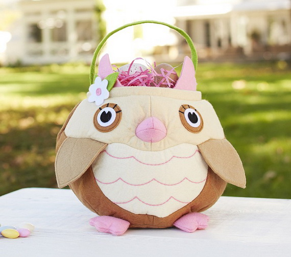 Creative- Fabric- Easter- Basket- Gift- Ideas _33