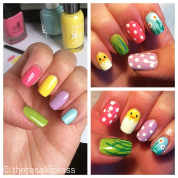 DIY- Easter- Nail-Designs- for- Tiny- Fingers_32