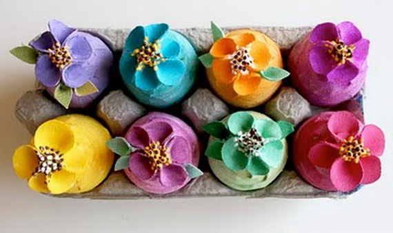 Easter- Egg- Decorating -Ideas - Easter- Egg- Crafts_12 & Easter Egg Decorating Ideas - Easter Egg Crafts - family holiday.net ...