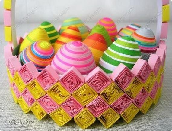 Easter- Egg- Decorating -Ideas - Easter- Egg- Crafts_25