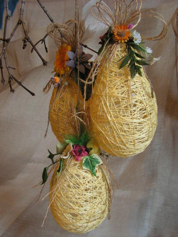 Easter- Egg- Decorating -Ideas - Easter- Egg- Crafts_39