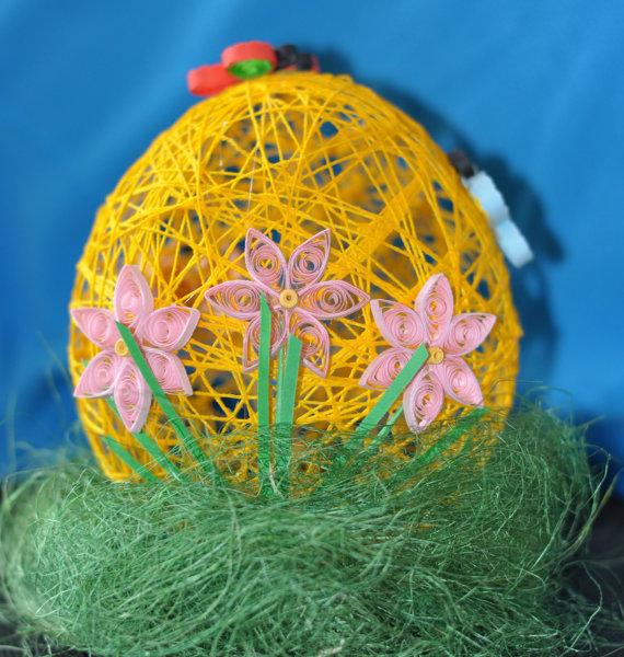 Easter- Egg- Decorating -Ideas - Easter- Egg- Crafts_55