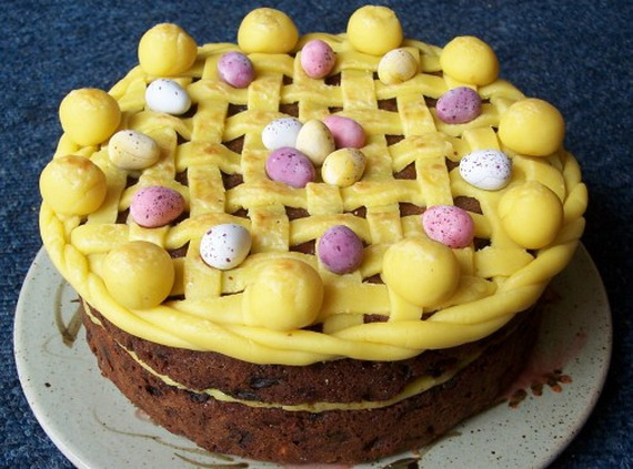 Easy- Easter- Cake- Decorating Ideas _03