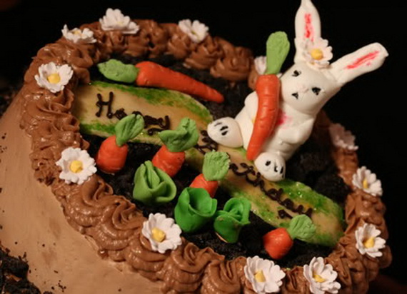 Easy- Easter- Cake- Decorating Ideas _25