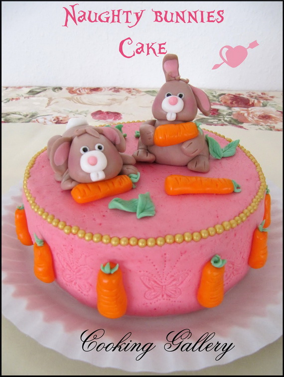 Easy- Easter- Cake- Decorating Ideas _27