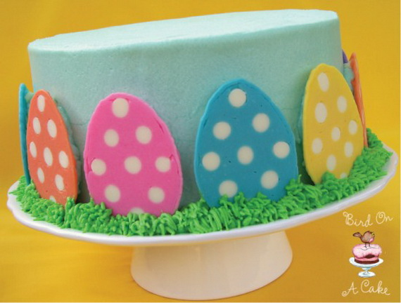 Easter Cake Design Ideas : Easy Easter Cake Decorating Ideas - family holiday.net ...
