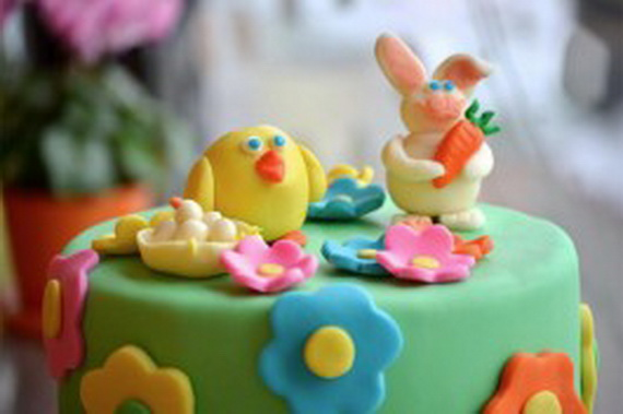 Cake Decorating Ideas For Easter : Easy Easter Cake Decorating Ideas - family holiday.net ...