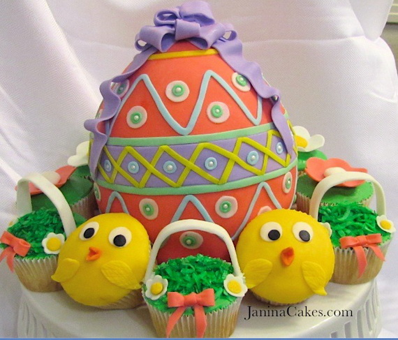 Easy- Easter- Cake- Decorating Ideas _49