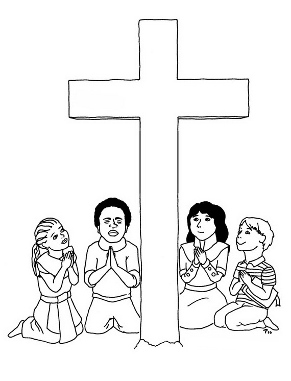 Good- Friday- Coloring- Pages- and- Pintables- for- Kids_05_1