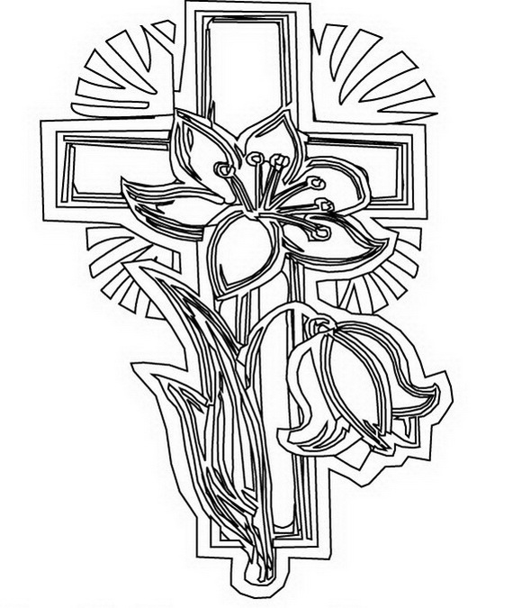 good friday coloring pages and pintables for kids_06_1_resize