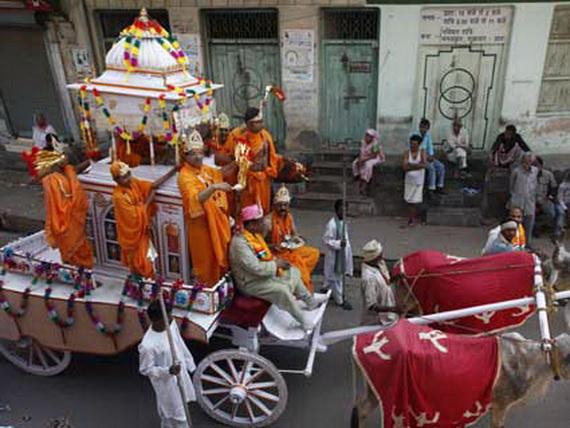 Mahavir Jayanti Festival Jain Festivals Family Holiday